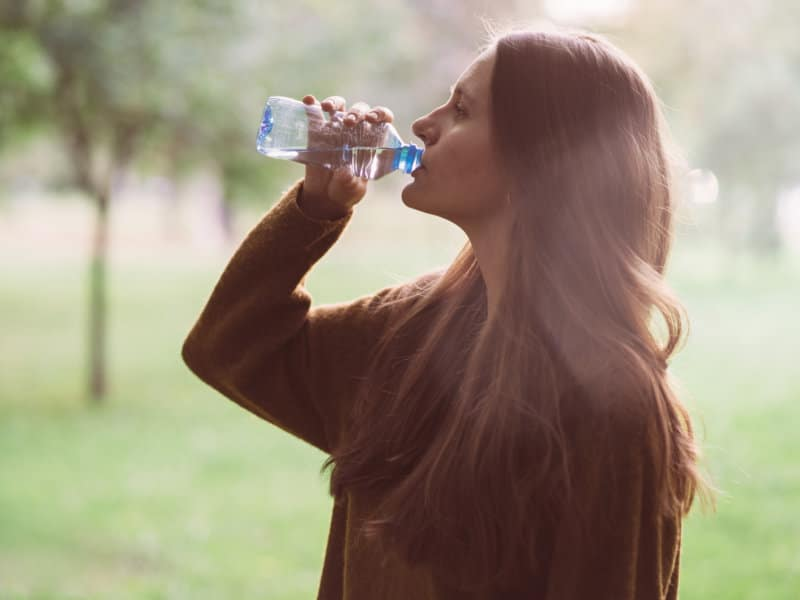 PBM Therapy For Dry Mouth Syndrome Xerostomia
