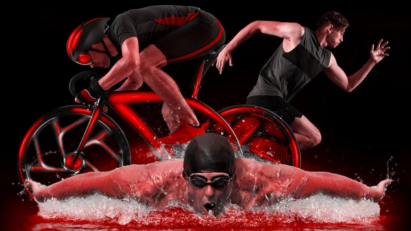 NovoThor Whole Body PBM Therapy Photobiomodulation For Athletic And Sports